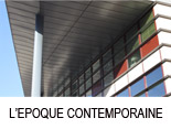 L'�poque contemporaine